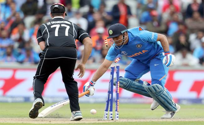 First Semi Finla of India vs New Zealand Updates - Sakshi