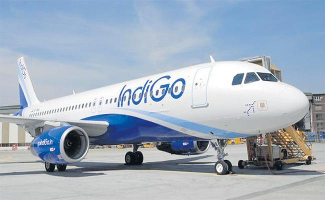 Conflicts in Indigo Airlines - Sakshi