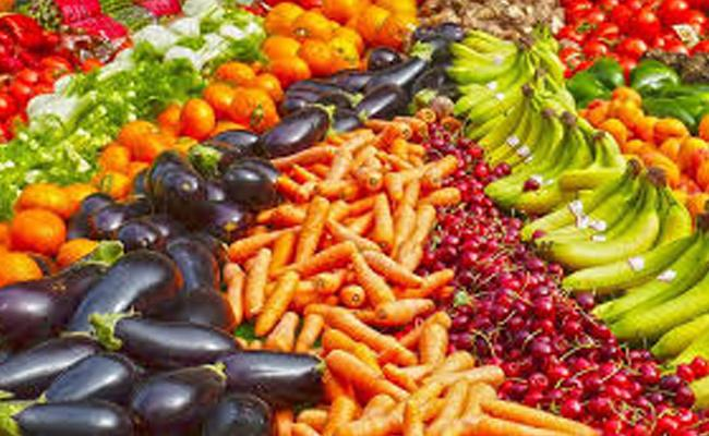 Vegetable Fees Cancellation In Andhra Pradesh - Sakshi