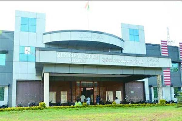 Muncipal Reservations Excitement In Nalgonda - Sakshi