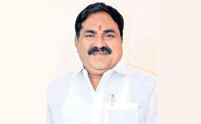 Errabelli Dayakar Rao Comments In Thorrur Job Mela - Sakshi