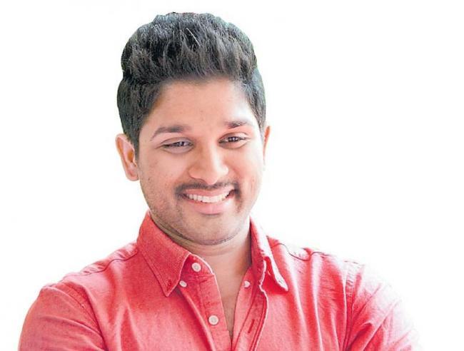 Allu Arjun starrer AA19 directed by Trivikram Srinivas to release on next year sankranthi - Sakshi