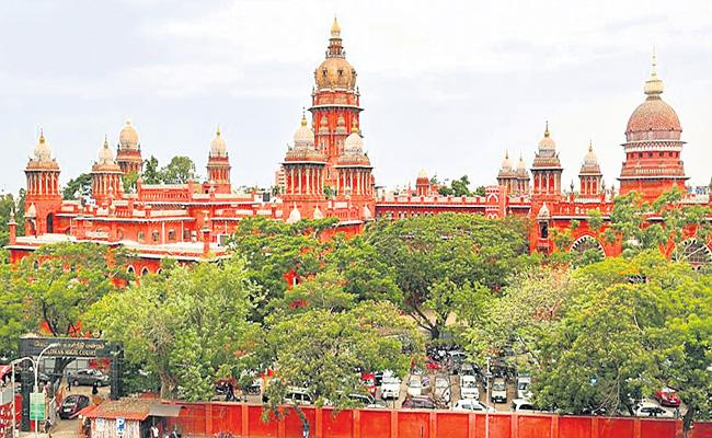 Madras High Court Upholds Decision On Overqualified Candidates - Sakshi