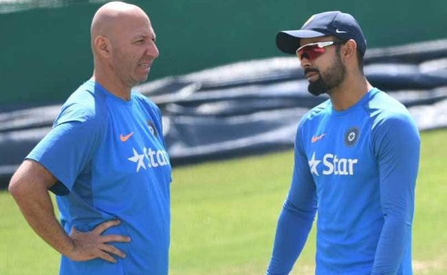 Physio Patrick Emotional Farewell Message After Ends Tenure - Sakshi
