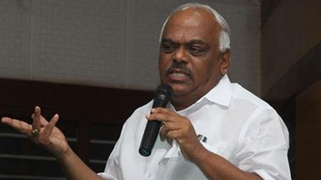 Karnataka Assembly Speaker Responds On Rebel Mlas Resignations - Sakshi