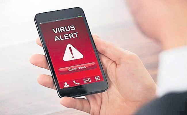 Agent Smith Malware Threatening Smartphone Users - Sakshi
