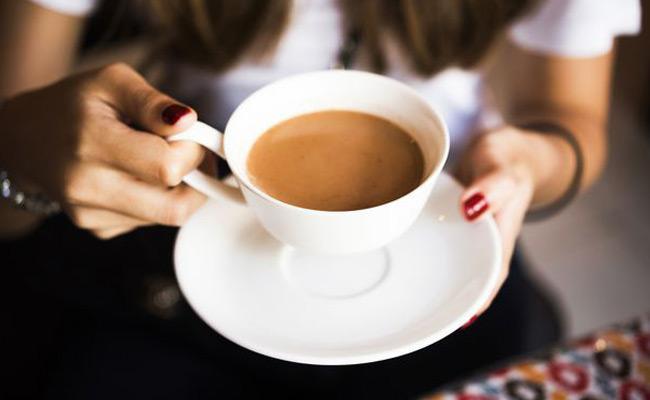 Sugari Tea can Lead the Cancer - Sakshi