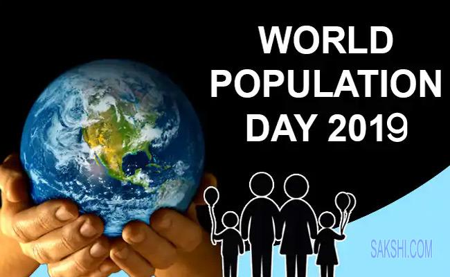 Sakshi Special Story on World Population Day