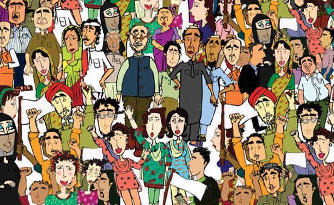 The Rate Of Population Growth Is Increasing In Guntur District - Sakshi