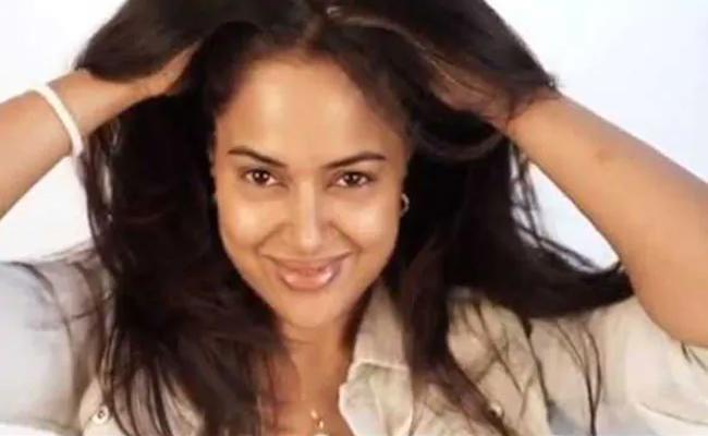 Actress Sameera Reddy Post A Video In Instagram - Sakshi