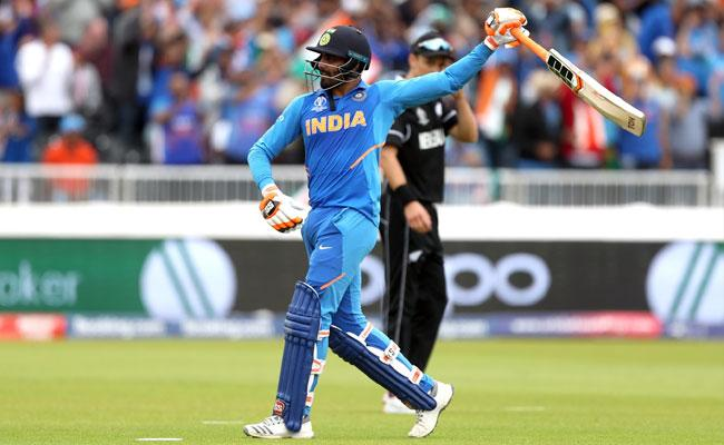 Jadeja Says I Will Keep Giving My Best Till My Last Breath - Sakshi