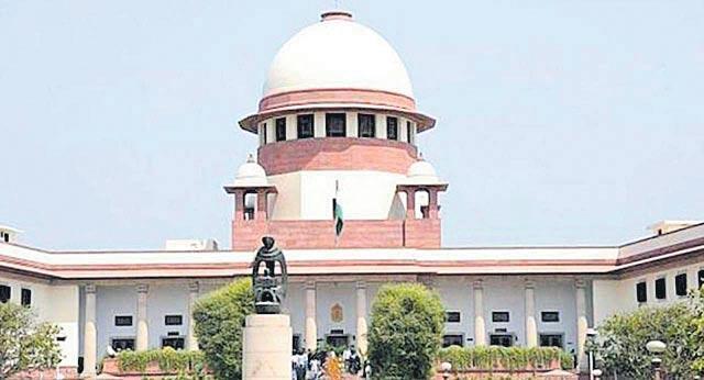 SC Directs Karnataka Rebel MLAs To Appear Before Speaker By 6 pm - Sakshi