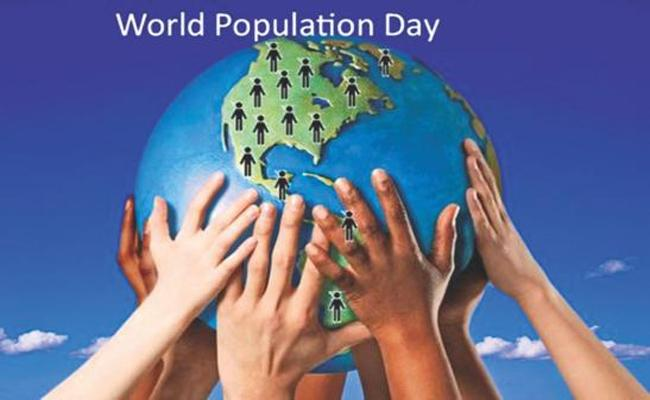 World Population Day Special Article - Sakshi