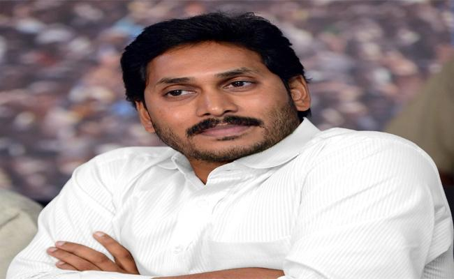 Chief Minister YS Jaganmohan Reddys Done Help Inter Mediate Student - Sakshi