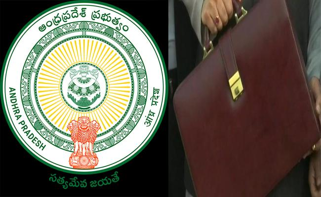 AP Government Going To Introduce Budget Today In Assembly - Sakshi