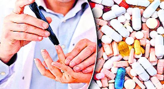 Doctors Says,Diabetes Becomes Dangerous When Not Maintaining Diet Properly - Sakshi