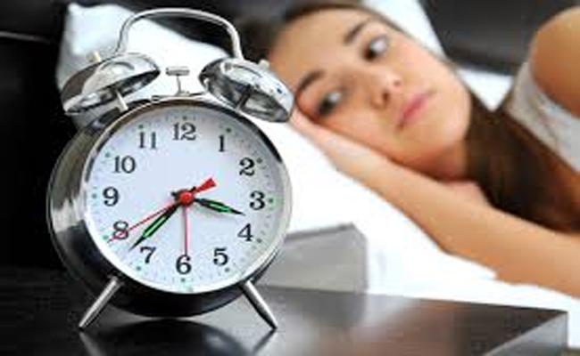 According To AIMS Survey Many People Suffering With Insomnia Problem In Visakhapatnam City - Sakshi