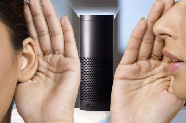 Amazon Sued For Recording Children Voices With Alexa - Sakshi