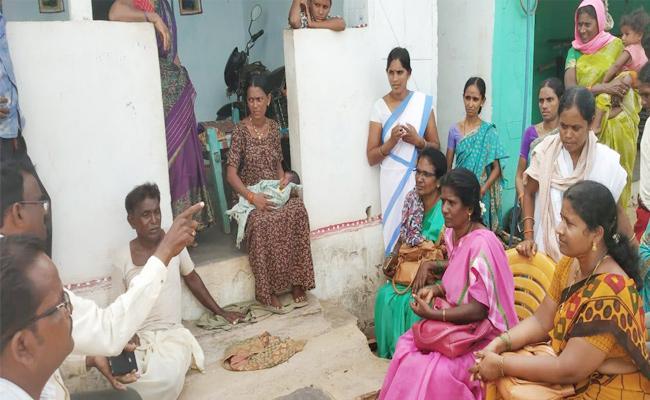 Parents Refused Girl Child in Nalgonda - Sakshi