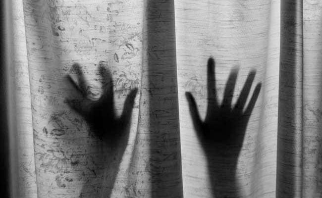 Boy Molested 80 Years Elderly Woman In Bihar - Sakshi