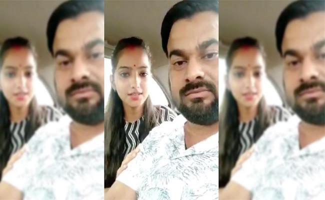 Brutal Reality of Cast System - Sakshi