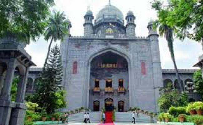 Hyderabad High Court Gave Notices To Pollution Control Board And GHMC On Pollition - Sakshi
