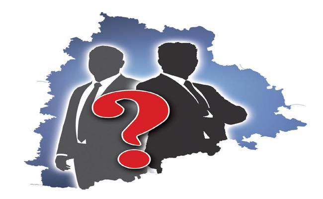 Less IAS Officers Transfers In Telangana - Sakshi