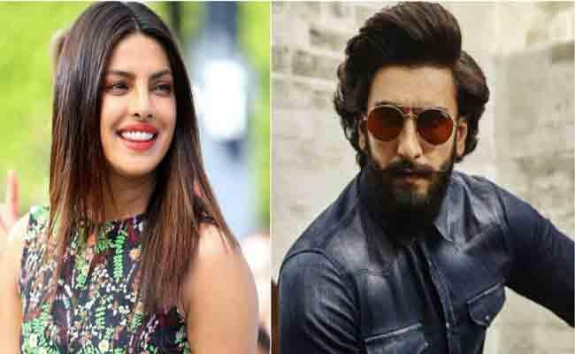 Ranveer Singh Comments On His Stardom - Sakshi