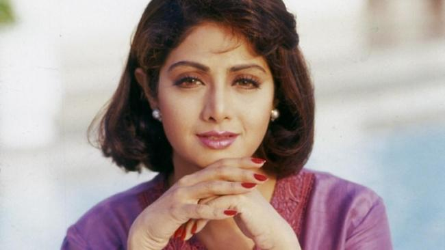 Sridevi Death Kerala DGP Claim Actress Was Murdered - Sakshi