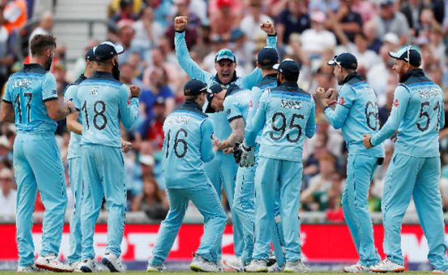 World Cup 2019 Final Come on England Former Cricketers Wish Their Team - Sakshi