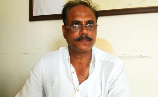 Nandamuri Balakrishna Ex Personal Assistant Sentenced 3 Year Prison - Sakshi