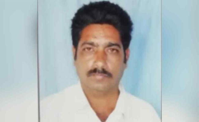 Maoists Killed TRS Mptc In Khammam - Sakshi