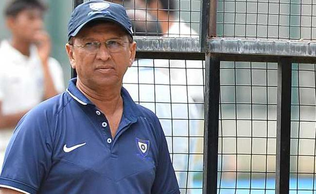 Kiran More named USA interim coach - Sakshi