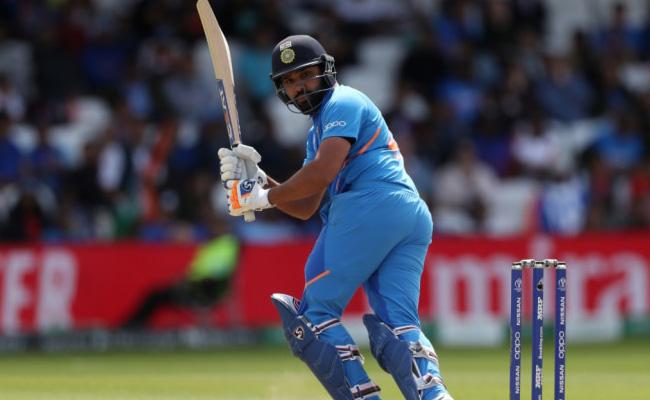 Is it time for Rohit Sharma to lead India, Wasim Jaffer - Sakshi