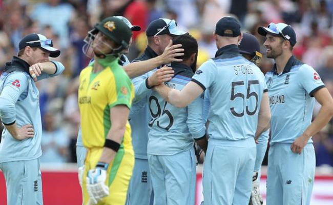 Always feared England would produce their best, Border - Sakshi