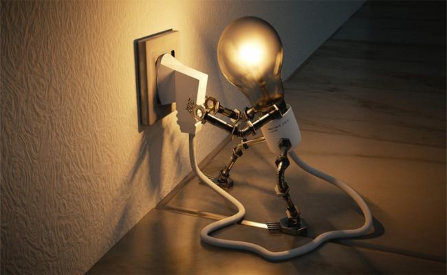 Electricity Consumers Must Utilize Consumer Grievances Redressal Process - Sakshi