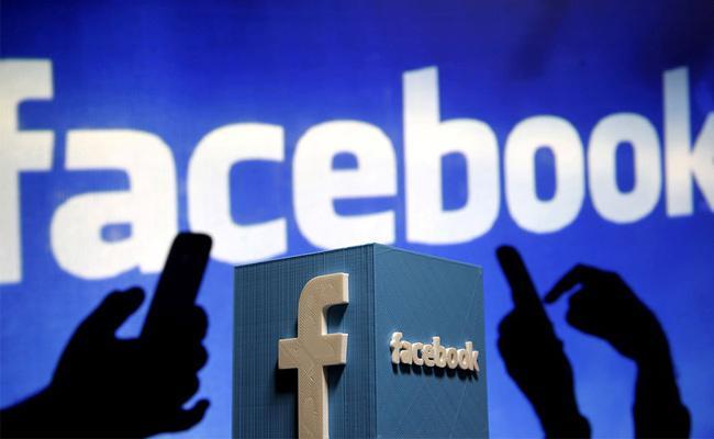 Facebook Fined USD 5 Billion For Privacy Lapses: Report - Sakshi