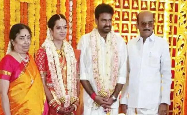 Amalapaul Husband Vijay Second Marriage in Tamil Nadu - Sakshi