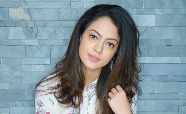 Ninu Veedani Needanu Nene Heroine Anya Singh Interview - Sakshi