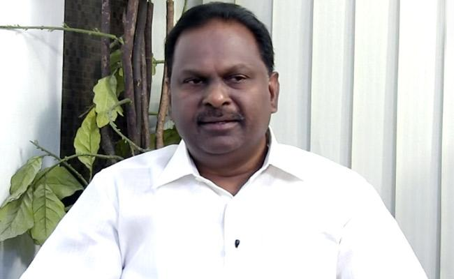Chandu Sambasiva Rao Joins In BJP - Sakshi