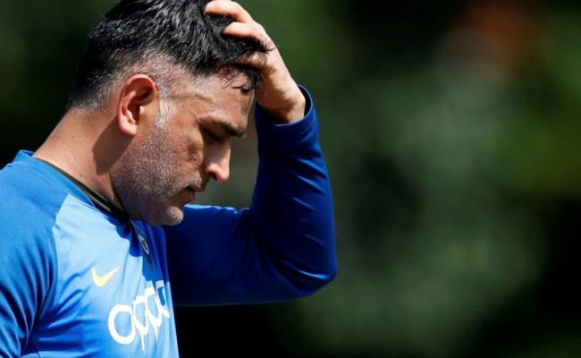 Why even talk about Dhoni's retirement Javed Akhtar - Sakshi