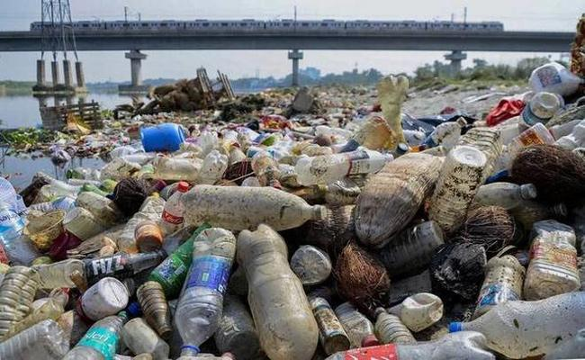 Special Story About How Plastic Becoming Dangerous To Environment  - Sakshi