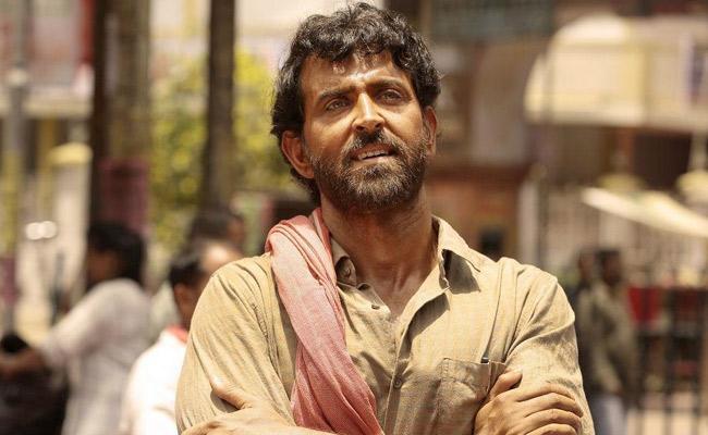 Hrithik Roshan Film Continues Winning Streak - Sakshi