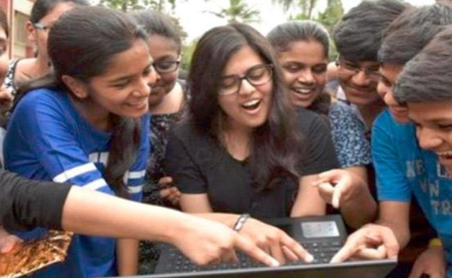 Telangana Advanced Supplementary Exams Results Released - Sakshi