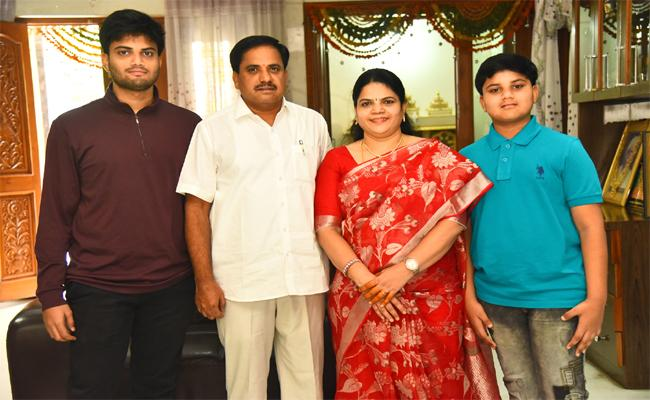 Sakshi Interview With Kasireddy Narayan Reddy