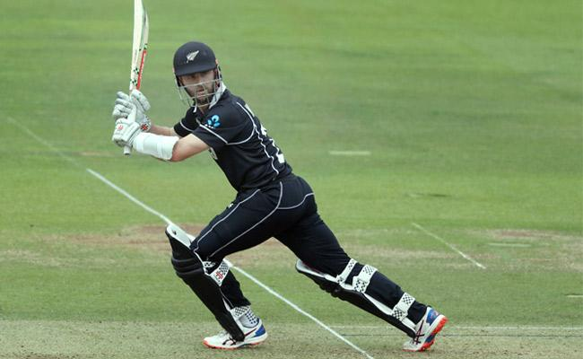 Williamson breaks Mahela Jayawardenes World Cup record - Sakshi