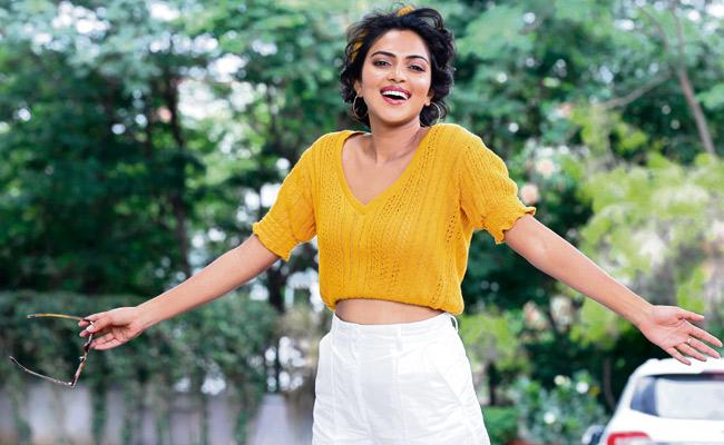Amala Paul Exclusive Interview With Sakshi