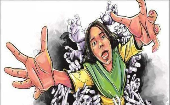 Dalit Woman Tortured and Detained by Police In Rajasthan - Sakshi