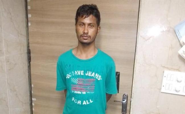 Man Murdered Over Intervenes In Couples Fight In Delhi - Sakshi
