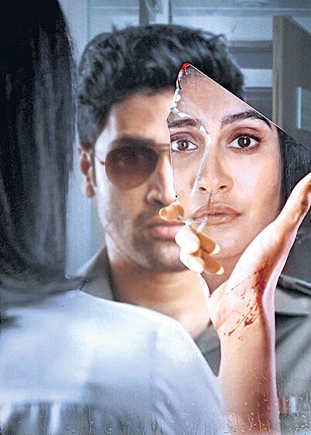 adivi sesh evaru first look release - Sakshi
